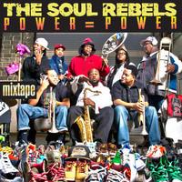 Soul Rebels - Thank You (Jay-Z Medley) (Mixtape Teaser)