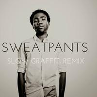 Childish Gambino - Sweatpants (Slow Graffiti Remix)