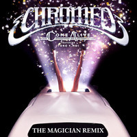 Chromeo Ft. Toro Y Moi - Come Alive (The Magician Remix)