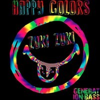 Happy Colors - ZukiZuki