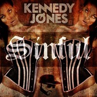 Kennedy Jones - SINFUL