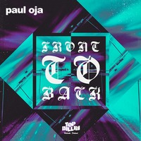 Paul Oja - Front To Back