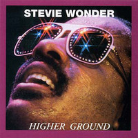 Stevie Wonder - Higher Ground (Morillo Remix)