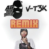 TYGA - No Luck (V-T3K & AB The Theif Remix)