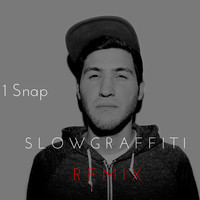 Baauer - 1Snap (Slow Graffiti Remix)
