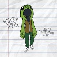 Big Sean - Marvin Gaye & Cardonnay (DJ Hoodboi & Trippy Turtle)