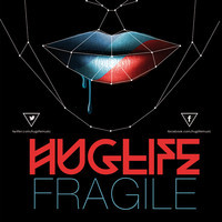 TECH N9NE - Fragile (Huglife's Unthugged Remix)