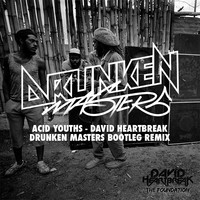 David Heartbreak - Acid Youths (Drunken Masters Bootleg Remix)