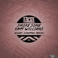 Smoke Some - Katt Williams (Blunt Sinatras Remix)