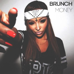 Tinashe - 2 On (Brunch Money Remix)