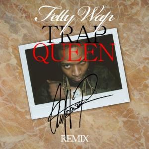 Fetty Wap - Trap Queen (Autolaser Remix)