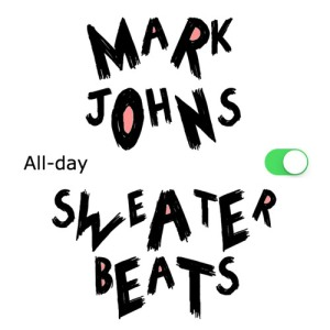 Kanye West - All Day (Mark Johns & Sweater Beats Cover)