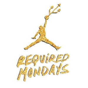 DJ Homewrecker - Required Mondays