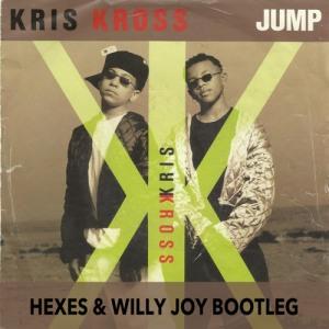 Kris Kross - Jump (Hexes & Willy Joy Bootleg)