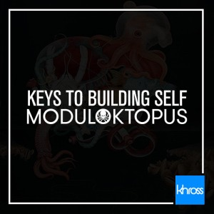 Moduloktopus - Keys To Building Self
