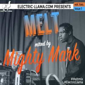 Mighty Mark - Melt Mix Vol. Too, Issue 1