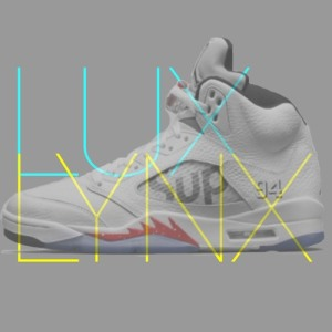 Lux Lynx - Air Jordan 5 Supreme
