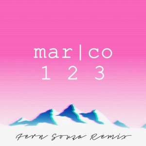mar|co - 1 2 3 (Fern Souza Remix)