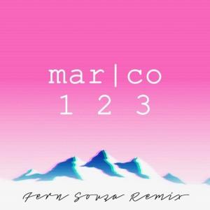 mar|co - 1 2 3 (Fern Souza Remix)