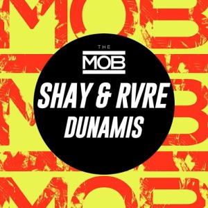 Shay & RVRE - Dunamis