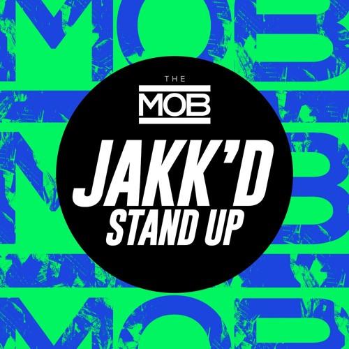 JakK'D - Stand Up