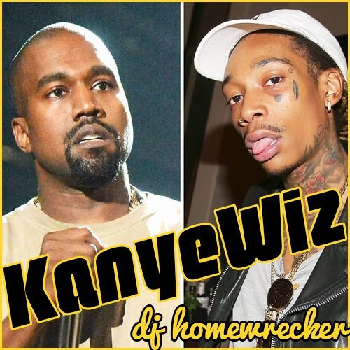 Homewrecker - KANYEWIZ