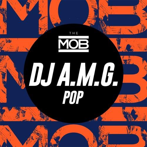 DJ A.M.G - POP