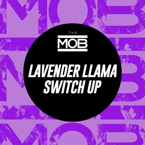Lavender Llama - Switch Up