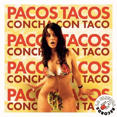 Pacos Tacos - Concha Con Taco