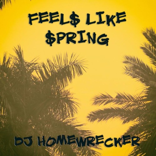 DJ Homewrecker - Feels Like Spring