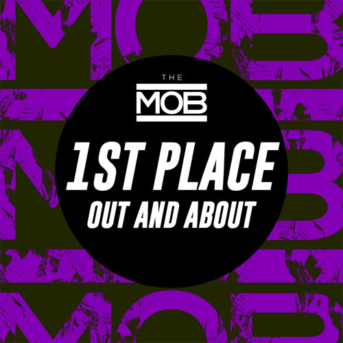 1st Place - Out & About