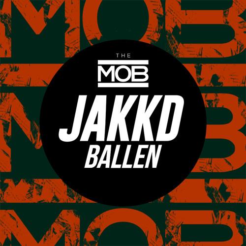Jakkd - Ballen